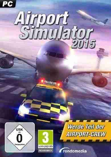 Descargar Airport Simulator 2015 [MULTI12][ACTiVATED] por Torrent